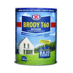 CEBO TOPOS BRODY T-60 D01.403
