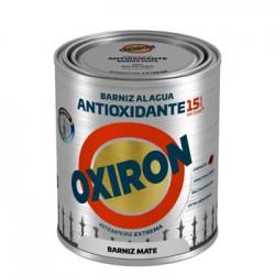 BARNIZ ANTIOXI. MATE 750 ML...