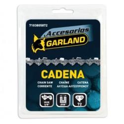 """CADENA MOTOSIERRA 18""""/45CM..."""